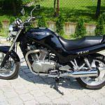 Suzuki VX800 Highlander (1994-96)