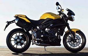 Triumph Speed 94R (2015)