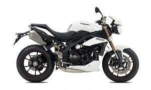 Triumph Speed Triple (2015)