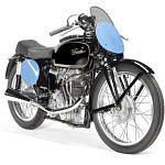 Velocette KTT MK VI - VIII (KTTMkVI:1935KTTMkVII:1938KTTMkVIII:1938-50)