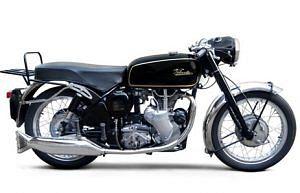 Velocette Viper Clubman (1960-68)