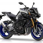 Yamaha MT-10-SP (2017-18)